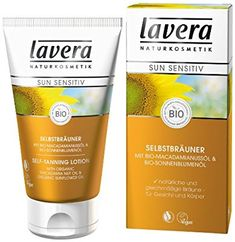 Lavera Selbstbraeuner, 150 ml: Amazon.de: Beauty