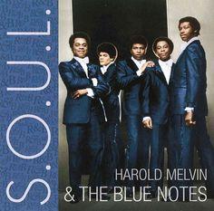 Harold & The Notes Melvin - Soul: Harold Melvin & The notes
