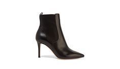 Best Black Boots for Fall 2016