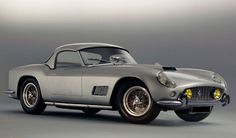 1959 Ferrari 250GT California Spider LWB