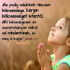 Mai Ige | Keresztyén Média UCB Hungary Alapítvány - Igefolyam | Mai Ige Youth Ministry, Gods Love, Bible Quotes, Picture Quotes, Religion, Inspirational Quotes, Faith, Christian, Pictures