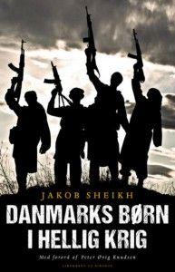 Jakob Sheikh foredrag om syrienskrigere @ Bog & idé Rønne | Rønne | Danmark