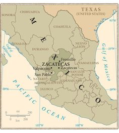 The Guide: Zacatecas, Mexico - Saveur.com Am going to try to visit all of Zacatecas But I,ll have Fun!!!!