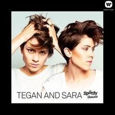 Spotify Sessions - Teegan and Sara #NewMusicTuesday