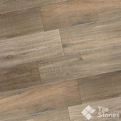 Wood Design Collection Caramello Wood Plank Porcelain Tile - modern - floor tiles - orange county - by Tile-Stones