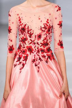 Georges Hobeika - Haute Couture - Fall 2015 - come in and find it
