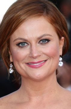 amy poehler red hair - Google Search