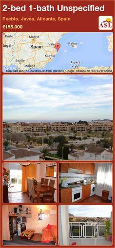 Unspecified in Pueblo, Javea, Alicante, Spain Apartments For Sale, Murcia, Guest Toilet, Alicante Spain, Aluminium Windows, Window Shutters, Storage Room, Property For Sale, Palmas
