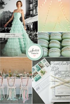 Google Image Result for http://www.blueborrowednew.com/wp-content/uploads/2012/01/Seafoam-and-Peach-Wedding-e1325537478641.jpg