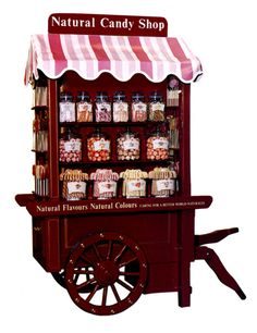 Image detail for -DS0260 – Old Fashioned Natural Candy Shop Barrow