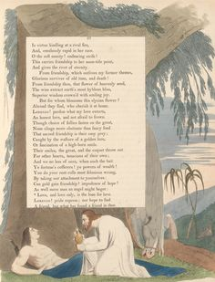Night Thoughts of William Blake - 50 Watts William Blake Art, Huntington Library, Color Copies, Love Only, Love Dating, Romanticism, Art Google, Great Artists, Nonfiction