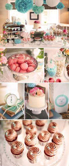 Candybar Inspirationen von zuckermonarchie