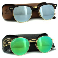 new ray ban styles  Brand new Ray-Ban 2140 Wayfarers in gorgeous bright colours and ...
