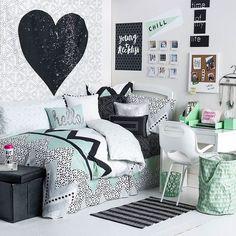 Que quarto mais lindinho o que acham? #quarto #room #decor #decoração #love #organizesemfrescuras