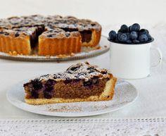 13 csodás őszi desszert, amit nem hagyhatsz ki | Mindmegette.hu Tiramisu, Blueberry, Waffles, French Toast, Cheesecake, Baking, Breakfast, Ethnic Recipes, Sweet