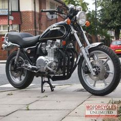 1980 Kawasaki CSR1000 for Sale | Motorcycles Unlimited