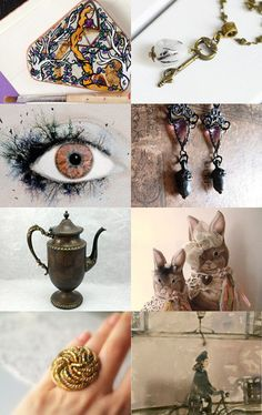 Look at me  by Gioconda Pieracci on Etsy--Pinned with TreasuryPin.com