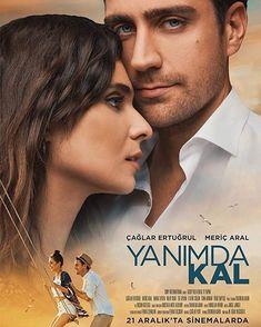 Yanimda Kal poster, t-shirt, mouse pad Series Movies, Film Movie, Tv Series, English Drama, Internet Movies, 2018 Movies, Forrest Gump, Turkish Actors, First Night