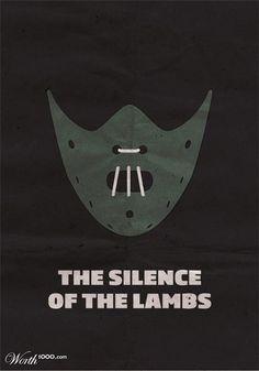 """Silencio de los Inocentes"""""""