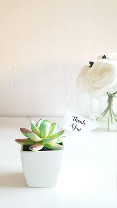 Thank You Flags. White Cardstock 25 Flags Pick Your Font. Custom Font Color. Wedding Favor. Wedding Reception. Party Favor. Shower Favor. Birthday Party. Wedding Ideas.