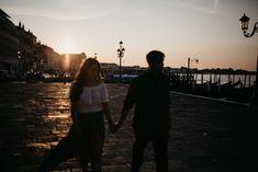 Surprise Engagement Photographer Venice - San Marco Proposal Surprise Engagement Photos, Surprise Proposal, Venice Photography, Lifestyle Photography, Sunset Photos, Love Movie, Best Photographers, Couple Shoot, Sunrise