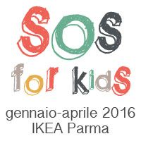 Venerdì 12 febbraio vi aspettiamo all'Ikea di Parma per il secondo appuntamento di SOS for Kids, la serie di incontricon gli esperti di ParmaKids per scoprire e conoscere il delicato mondo dei bambini. Appuntamento alle 17.30, nell'Area Ristorante, con la psicologadello sviluppo ed educatrice prenatale e neonatale Biancamaria Acito che terrà un incontro sul tema …