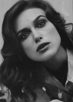 Keria Knightley