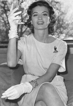 Capucine, ever-so-beautiful Capucine.  Born in Saint Raphael, Var, France in 1928, Capucine was a prominent model and actress in the 60s. She was a featured model for Dior and Givenchy, as well as a co-star to Peter Sellers in the famous movie, 'The Pink Panther'.