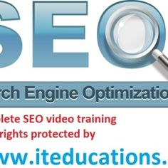 Search Engine Optimization infographic   Infographics   Pinterest   Search engine optimization, Engine and Money