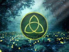 Triangle Meaning and Triangle Symbolism on Whats-Your-Sign Irish Symbols, Celtic Symbols, Celtic Art, Ancient Symbols, Trinity Knot Tattoo, Celtic Trinity Knot, Celtic Knot Meanings, Triangle Meaning, Celtic Animals