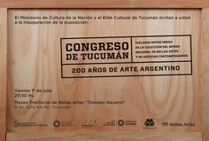 200 AÑOS de Arte Argentino
