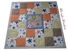 Baby+Patchwork-Decke+/+kuschelige+Krabbeldecke+von+Die+tapfere+Schneiderin,+handmade+with+love+...+by+Viola+auf+DaWanda.com