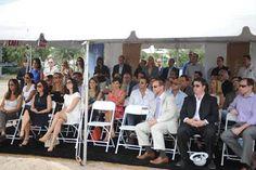 Consultatio Celebrates The Commencement Of Construction For Oceana Bal Harbour. | MetroCitizen Magazine