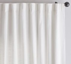 Shop Pottery Barn for expertly crafted linen curtains and window panels. Find quality linen drapes in solid colors or patterns and dress up your windows in style. Grey Blackout Curtains, Neutral Curtains, Room Darkening Curtains, Hanging Curtains, Bedroom Curtains, Sheer Drapes, Rod Pocket Curtains, Grommet Curtains, Rugs