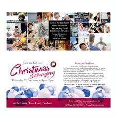 March Holidays, Christmas Quiz, Presentation