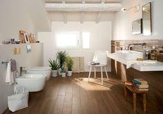 Dream - bathroom