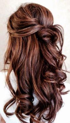 10 Popular Medium Hairstyles for Women 2016 | Volt In Wedding