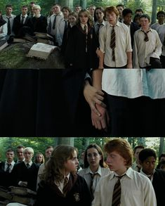 Also this: | For Everyone Who Thinks Hermione Should Have Ended Up With Harry