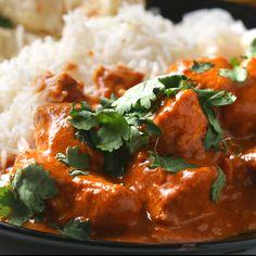 Homemade Chicken Tikka Masala Recipe by Tasty