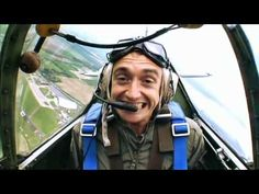 Top Gear the Spitfire challenge .. so inspirational whenever I need more motivation in life.