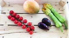 Fruits & Vegetables ❣️