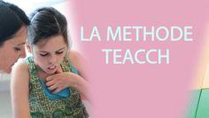 Aujourd'hui nous allons aborder la méthode TEACCH.