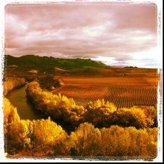La Rioja. España