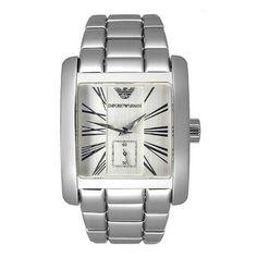 Herren Uhr Emporio Armani AR0182