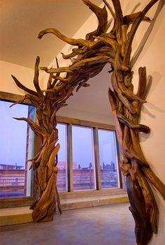 driftwood 30