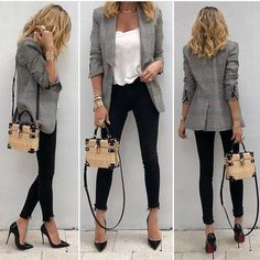 outfit for work casual office wear outfit for work ` outfit for work casual ` outfit for work professional ` outfit for work winter ` outfit for work casual office wear ` outfit for work casual winter ` outfit for workout ` outfit for work offices Casual Chic Outfits, Work Casual, Stylish Work Outfits, Casual Fall, Casual Work Outfit Winter, Glamorous Outfits, Formal Outfits, Stylish Clothes, Casual Clothes