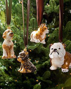Artificial Christmas Trees, Lights & Christmas Ornaments - Balsam Hill @balsamhill