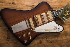 (1) muerdekeroyo (@muerdekeroyo) / Twitter Gibson Firebird, Guitar Kits, Cool Gear, Good Music, Two By Two, It Is Finished, Twitter