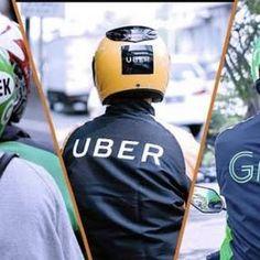 Tentang Pelarangan Transportasi Online Di Jabar, Ada Netizen Curhat Di FB