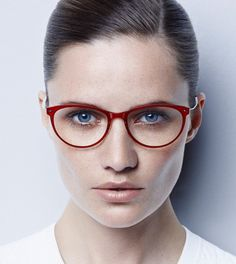 Lindberg Women 2015 available from James Doyle Opticians, Wilmslow